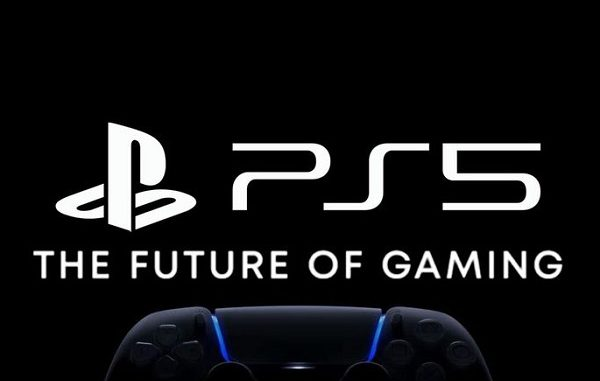 Sony giới thiệu PS5 The Future of Gaming Event